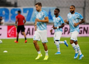 Kevin Strootman has revealed Marseille told him they wanted to sell him in the summer due to his high wages.