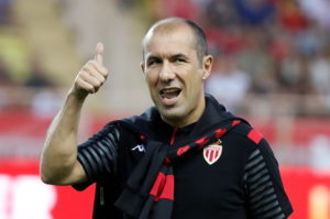 Leonardo Jardim said he needs to work on his Monaco side's defending after an error-strewn 4-3 defeat against Marseille at Stade Louis II.
