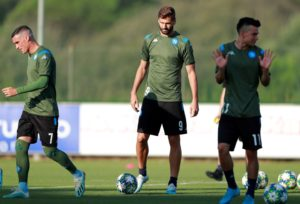Napoli striker Fernando Llorente admits revenge will be on his mind when he lines up against Liverpool in the Champions League on Tuesday night.