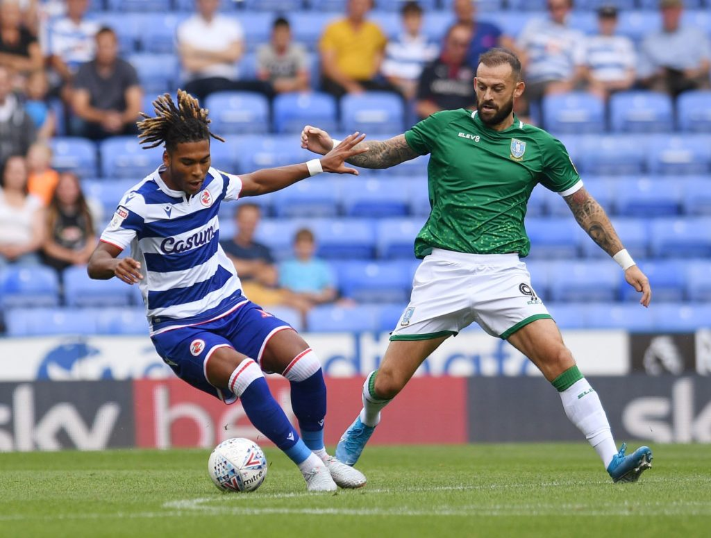 Wolverhampton Wanderers have been tipped to make a renewed attempt to sign young Reading forward Danny Loader in the January transfer window.