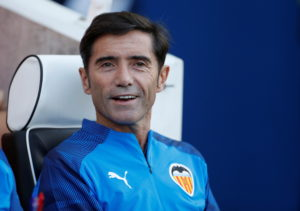 Marcelino Garcia Toral has been saced by Valencia with Spain Under-21 boss Albert Celades reportedly being lined up to replace him.
