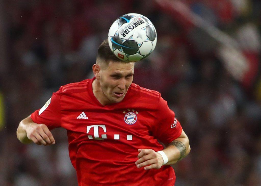 "Bayern Munich's Germany international Niklas Sule has been hailed as a ""great defender"" by Liverpool's Dutch stopper Virgil van Dijk."
