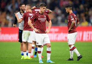 Atletico Madrid are being linked with a swoop for AC Milan star Krzysztof Piatek as they look to solve their striker issues in January.