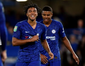 Chelsea will have Reece James and Callum Hudson-Odoi back in their squad for Saturday's Premier League game against Brighton at Stamford Bridge.