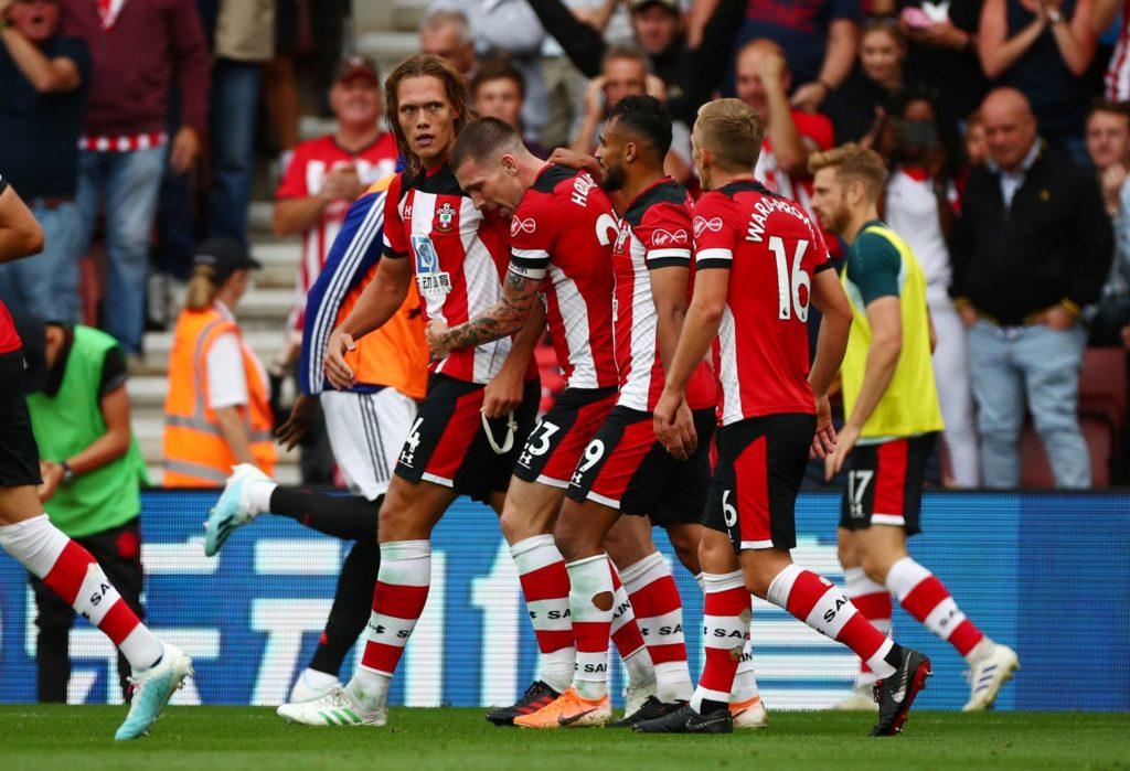 "Defender Jannik Vestergaard believes Southampton's tough start to the Premier League season means their points return is ""acceptable""."