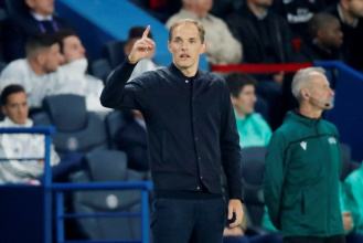 Paris Saint-Germain coach Thomas Tuchel delighted with Classique win.
