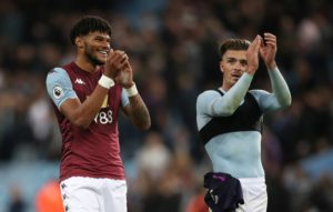 Aston Villa's Jack Grealish admits he did not except to be selected for England's Euro 2020 qualifiers but is confident he can play international football.