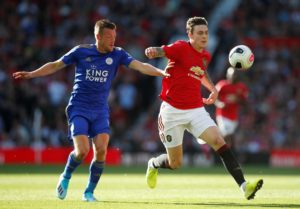 Victor Lindelof's agent has explained how Manchester United were forced to extend the defender's contract this year because of Barcelona's serious interest.