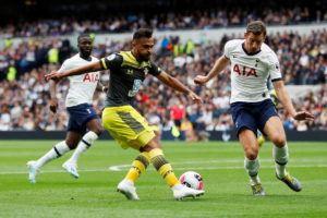 Southampton winger Sofiane Boufal is happy to have been given another chance to impress in the Premier League under Ralph Hasenhuttl.