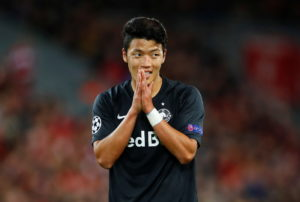 Crystal Palace have been linked with Red Bull Salzburg forward Hwang Hee-chan as they make plans for the January transfer window.