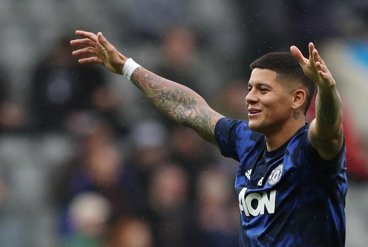 marcos-rojo-manchester-united