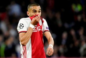 Ajax have secured the future of Hakim Ziyech by offering him a new deal and removing the release clause for his previous contract.