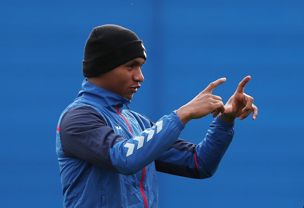 Aston Villa are understood to be ready to make a move for Rangers star Alfredo Morelos and are ready to offer £20million-plus in January.
