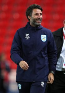 Danny Cowley feels nobody should underestimate the importance of Huddersfield getting their first Championship victory of the season at Stoke on Tuesday.