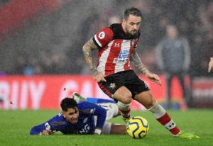 Discipline will be the key to Southampton getting anything against Manchester City on Saturday, according to striker Danny Ings.