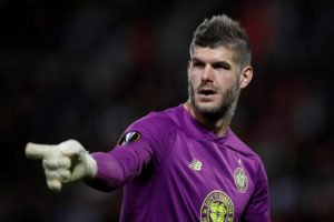 Mohamed Elyounoussi has taken a thinly-veiled swipe at Southampton by suggesting Fraser Forster is still the club's best goalkeeper.