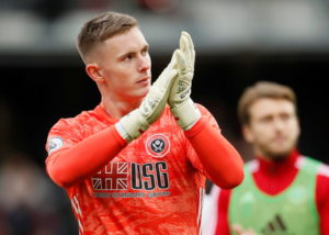 Sheffield United boss Chris Wilder hailed goalkeeper Dean Henderson for helping the Blades earn a point in a 0-0 draw at Watford.
