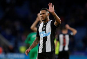 Jamaal Lascelles says the confidence Newcastle have gained from beating Man Utd will not be lost over the international break and could kick-start their season.