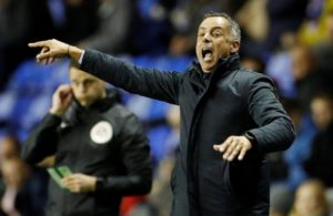 Reading are reportedly poised to announce the departure of head coach Jose Gomes after a dreadful start to the Championship season.