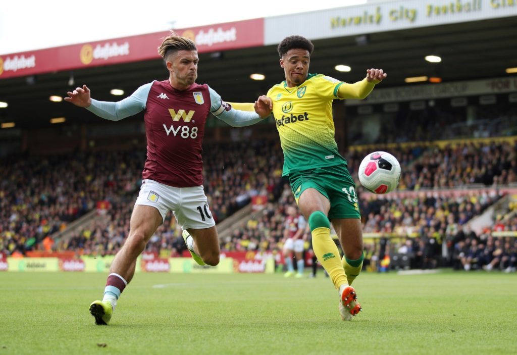 Norwich City will be hoping Jamal Lewis makes a swift recovery after the defender was forced to pull out of the Northern Ireland squad through injury.