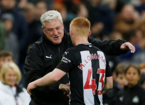 Newcastle's 1-0 victory over Manchester United gave everyone a shot in the arm but is it realistic to think they can survive in the Premier League this season?