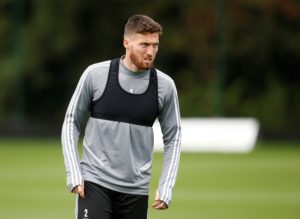 Wolves star Matt Doherty says he is still not yet fully fit after battling a knee injury throughout the summer.