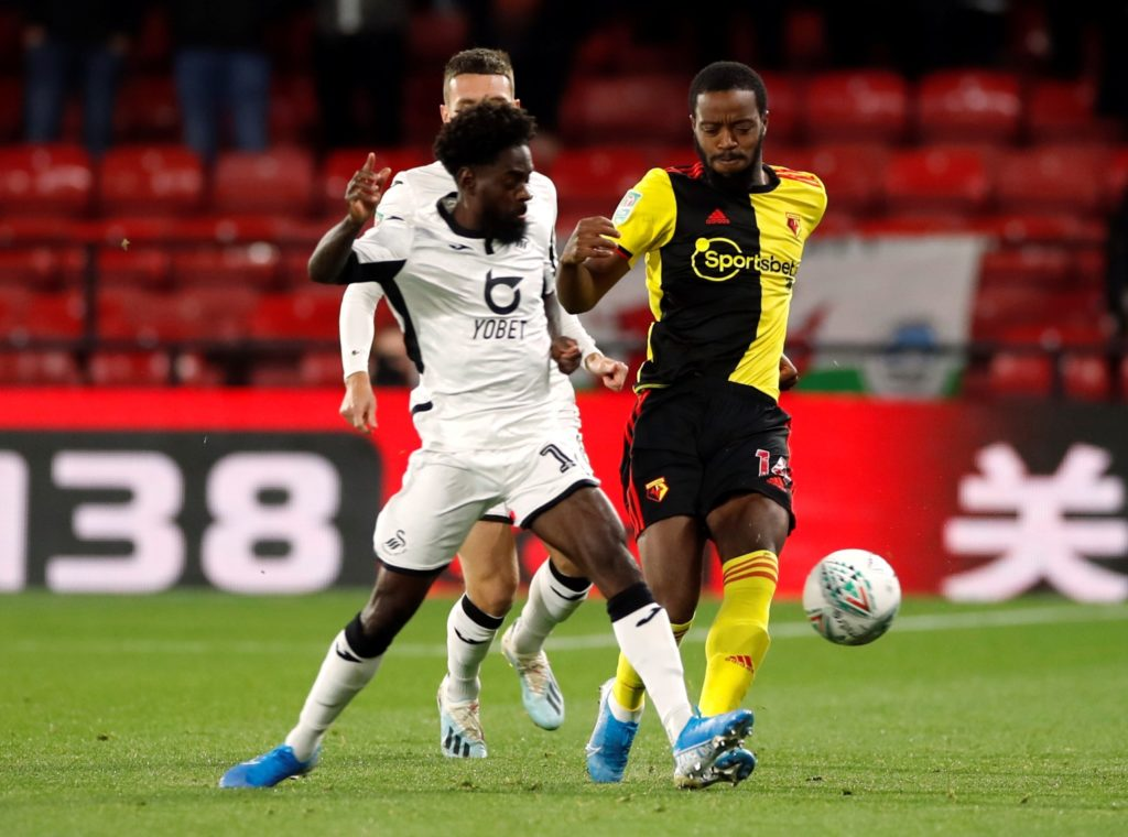 Swansea's veteran winger Nathan Dyer says he is still revelling in the joy of Sunday's derby success at Cardiff.
