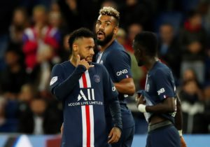 "Paris Saint Germain boss Thomas Tuchel feels Neymar is generally a ""good guy"" and insists he will not let the striker relax at the club."