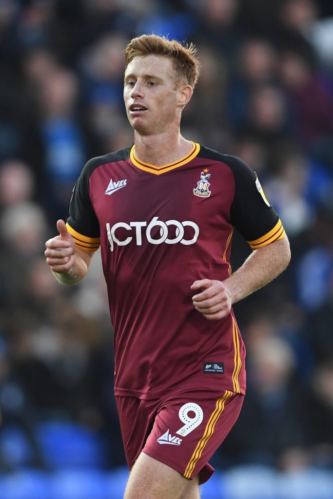 Eoin Doyle made it 13 goals in 13 league games for Swindon with a hat-trick in a crushing 4-0 success at Crawley.