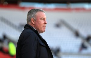 Kenny Jackett was frustrated after a bizarre injury-time own goal robbed Portsmouth their chance of victory as they drew 2-2 against Bristol Rovers.