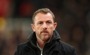 Gary Rowett enjoyed the perfect start to his time in charge of Millwall with a 2-0 win over former club Stoke.