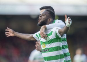 Celtic rounded off a magnificent week with a 4-0 dismantling of Aberdeen in the Ladbrokes Premiership.