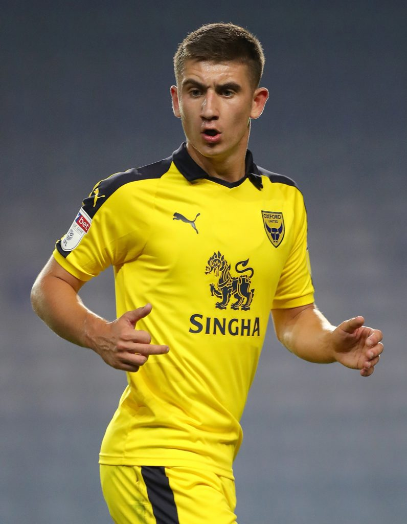 Oxford will await news on injuries to Cameron Brannagan and Chris Cadden ahead of Tuesday's Carabao Cup clash with Sunderland.