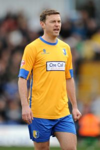 Mansfield boss John Dempster believes League Two's high-flyers will soon begin to look over their shoulders after the Stags' 2-1 win at struggling Walsall.