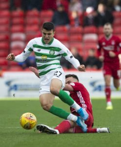 Mohamed Elyounoussi admits a Livingston lesson lay behind their 4-0 thrashing of Aberdeen at Pittodrie on Sunday.