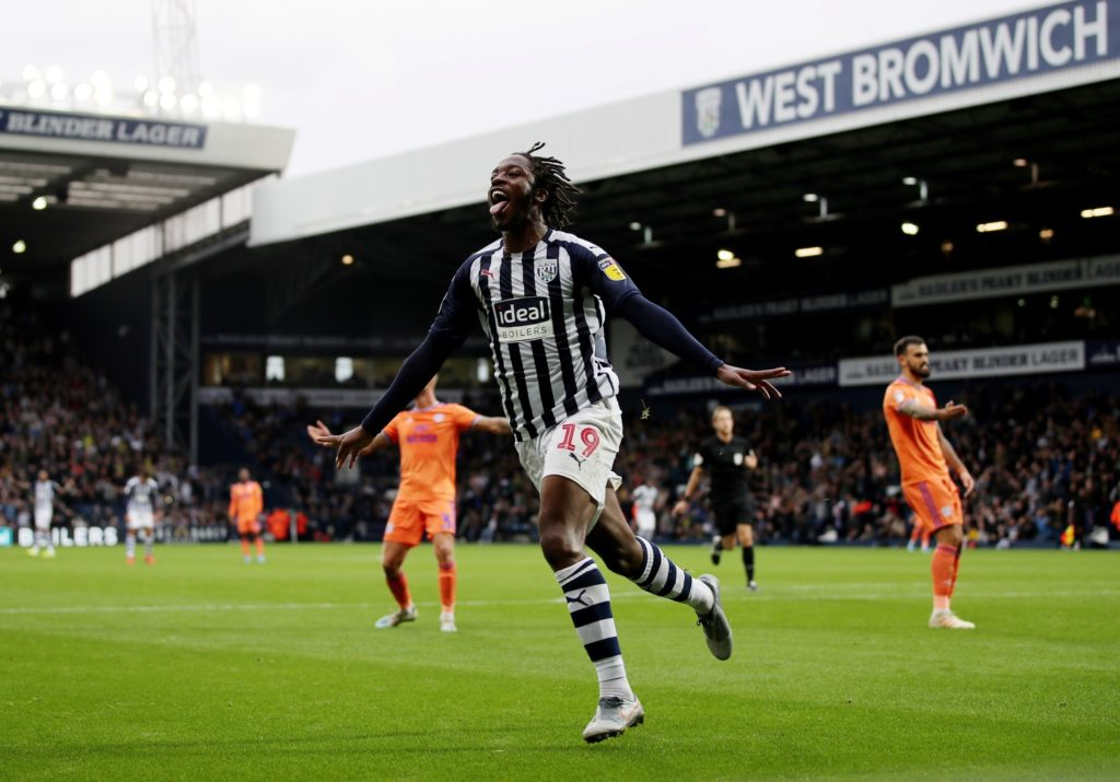 Romaine Sawyers feels West Brom have made a great start to the Championship season but is refusing to get carried away.