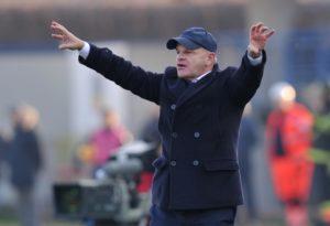 Giuseppe Iachini admits he is open to a Sampdoria return due to his love for the club.