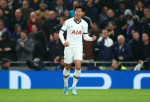 Son Heung-min has revealed that he wanted to leave Tottenham back in 2016 after enduring a difficult first season at the club.