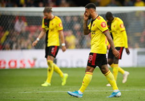 Watford's wait for a first Premier League win of the season continues as they were held to a dismal goalless draw against Sheffield United at Vicarage Road.