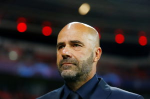 Bayer Leverkusen coach Peter Bosz says his side were made to pay for a poor mistake during the 3-0 Champions League defeat against Juventus on Tuesday night.