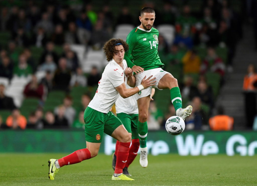Conor Hourihane is refusing to accept that he is a Republic of Ireland regular as he attempts to cement his place for the upcoming crucial Euro 2020 qualifiers.