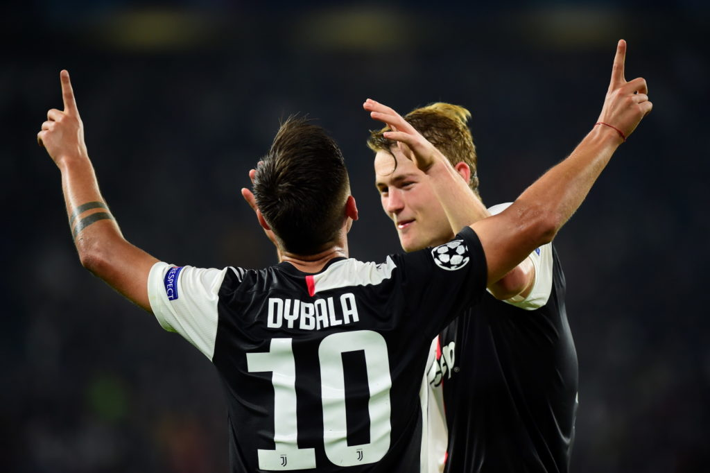 Maurizio Sarri praised the patience shown by his Juventus players as they came from behind to beat Lokomotiv Moscow 2-1.