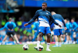Chelsea starlet Marc Guehi is planning on being the next youngster to break into Frank Lampard's side and is tapping up Blues legend John Terry for some advice.