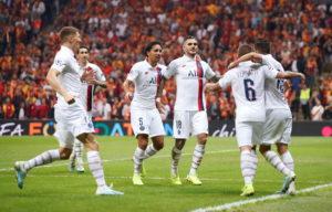 Thomas Tuchel hailed the attitude of his players as Paris Saint-Germain picked up a crucial 1-0 Champions League win at Galatasaray.