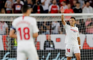 "Javier Hernandez says his move to play for Sevilla in La Liga has given him a new lease of life and stressed ""there is more to come"" from him."