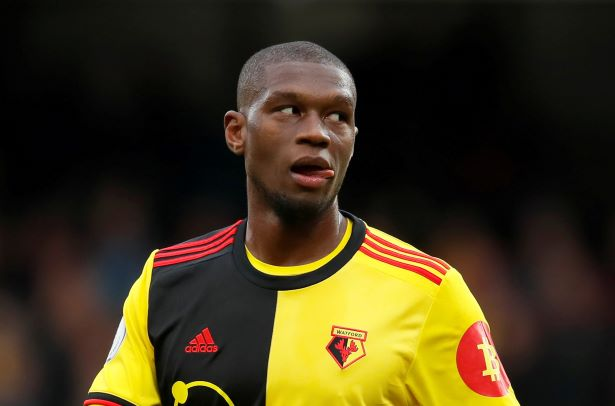 Christian Kabasele believes Watford have got too much quality in attacking areas to be stuck in a Premier League relegation battle for much longer.