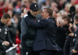 Liverpool boss Jurgen Klopp feels Leicester City will need to prepare for life in the Champions League next season as they are destined for a top-four finish.