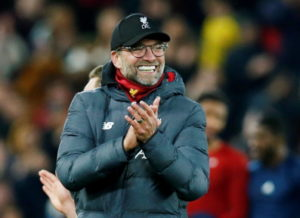 Liverpool manager Jurgen Klopp will make changes against Genk.