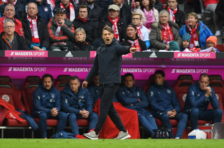 Bayern Munich boss Niko Kovac has criticised the attitude of his players after they slipped to a surprise defeat against Hoffenheim at the weekend.
