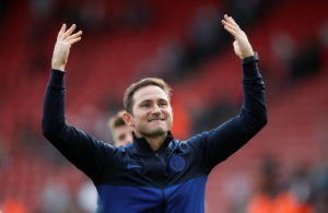 Frank Lampard believes Chelsea can challenge at the top of the Premier League this season if they keep up the work-rate and togetherness.